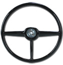 (1947-53)  Steering Wheel - Reproduction - Chevrolet Only