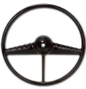 (1954-56) Steering Wheel-Painted