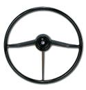 (1957-59) Steering Wheel