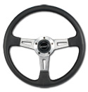 (1941-94) Collector's Edition Steering Wheel - 3 Spoke
