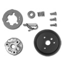 (1970-73)  Steering Wheel Installation Kit