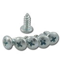 (1955-59)  Air Vent Cover Screws
