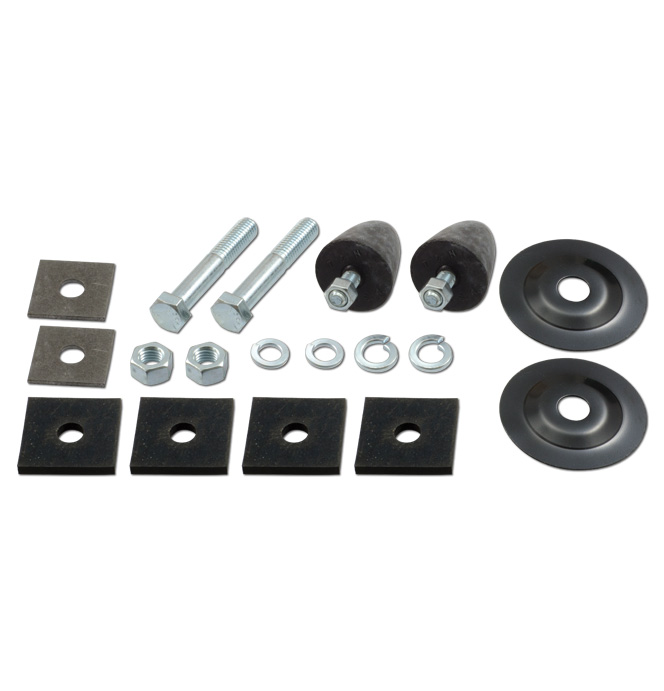 (1947-49)  Cab Mount Kit