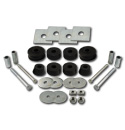 (1963-66)  Cab Mount Kit-C10-20-Rubber