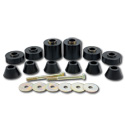 (1973-80)  Cab Mount Kit-C20&30,K10,20&30