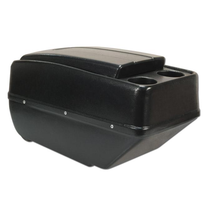 (1973-80)  Center Console-Reproduction-Black