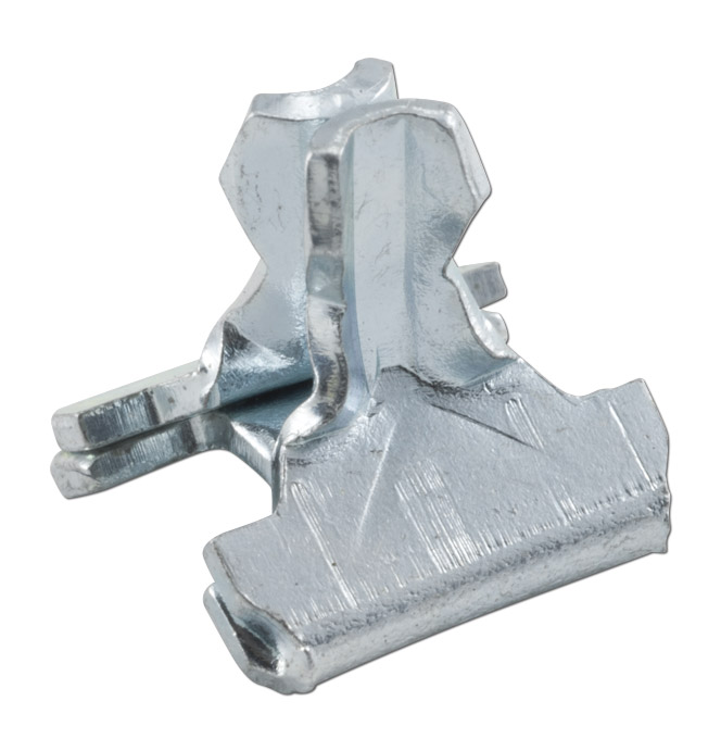 (1960-66)  Front Fender to Cab Seal Clip - Each