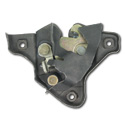 (1977-80)  Hood Latch Assembly-w/Cable Release