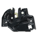 (1981-98)  Hood Primary Latch Assembly