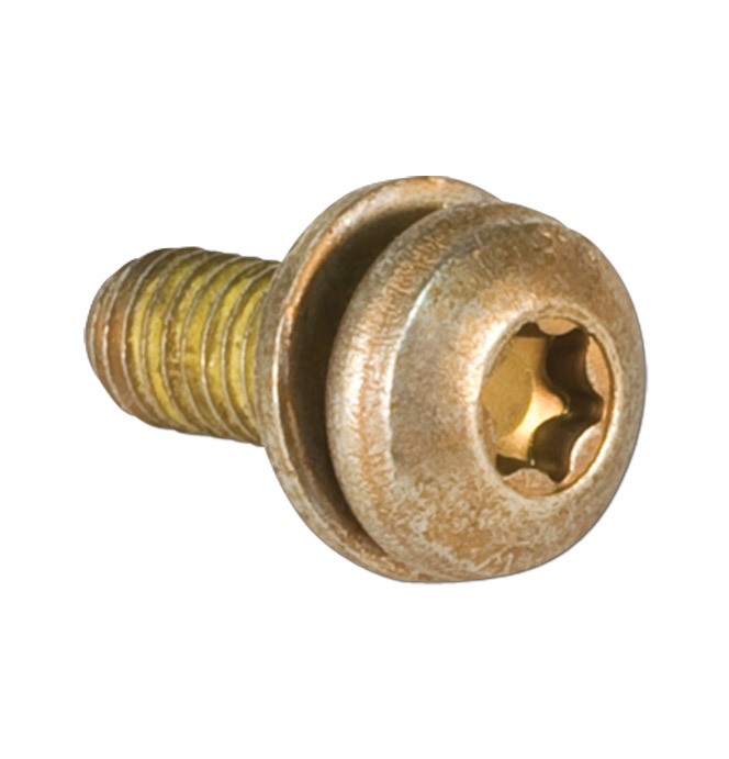 (1995-98) Hood Primary Latch Release Cable Screw