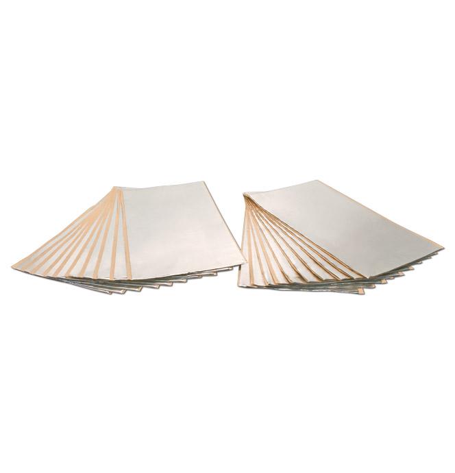(1941-98)  Hushmat Ultra Insulation/Damping Kit-(20) 12