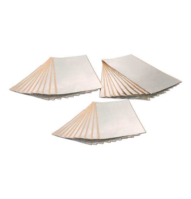 (1941-98)  Hushmat Ultra Insulation/Damping Kit-(30) 12