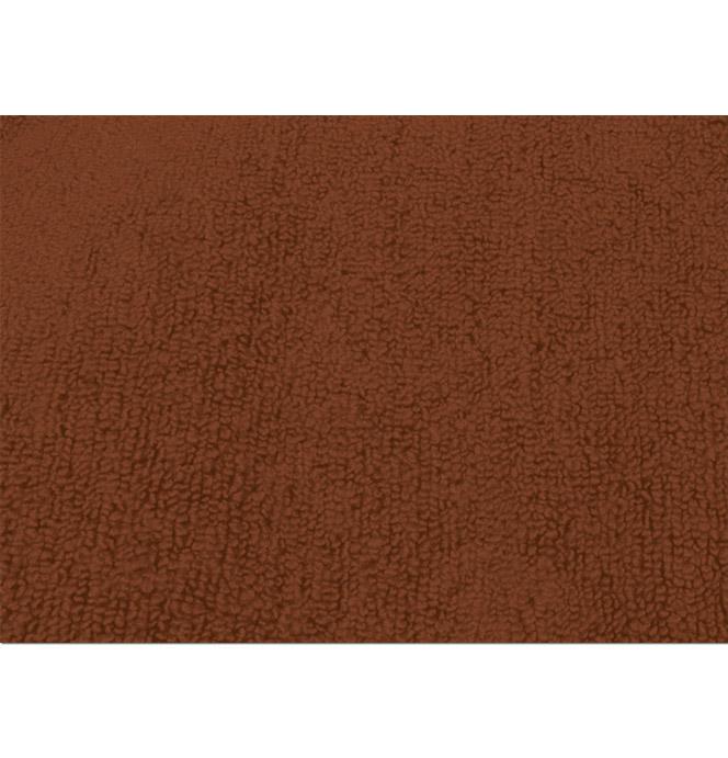 (1967-72)  Carpet-Large Hump-Brown
