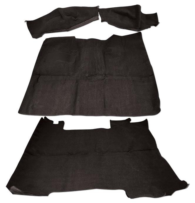 (1969-72)  * Carpet Set-Blazer-Black