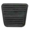 (1988-94)  Parking Brake Pedal Pad-1st Design