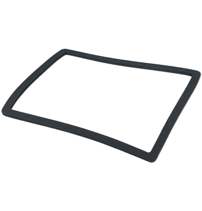(1947-54)  Battery Hole Cover Gasket