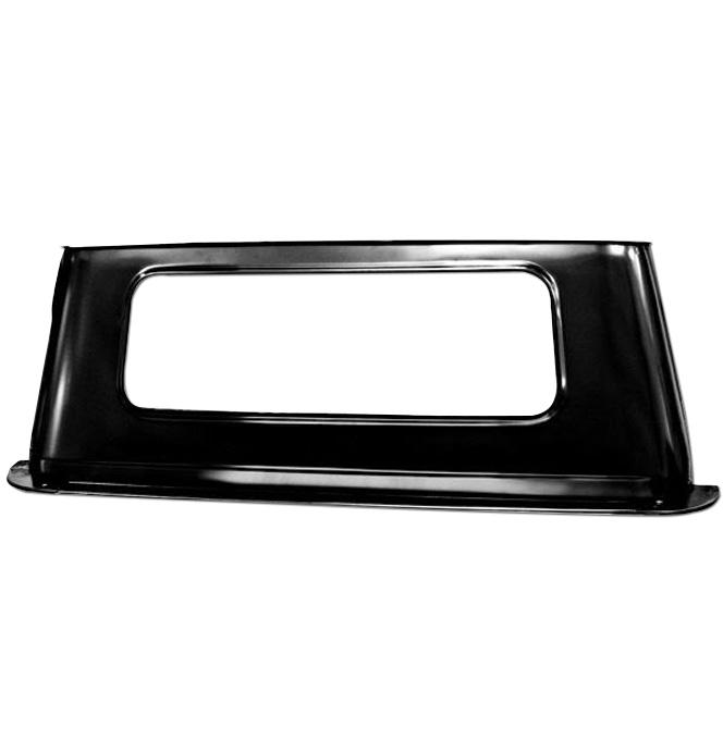 (1955-59)  **Rear Cab inner Panel -  Small Window