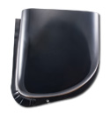(1960-66) Lower Air Vent Panel - Right