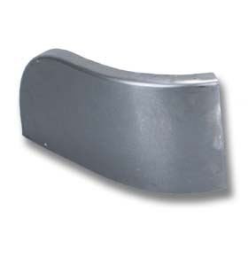 (1947-54)  Rear Fender-Front Lower-Right