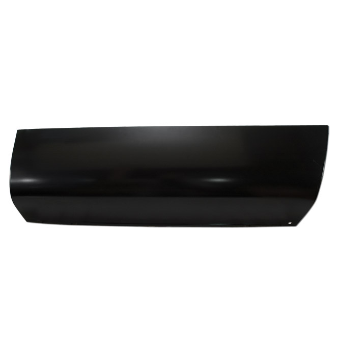 (1988-98) Lower Front Bed Panel - Left - Longbed