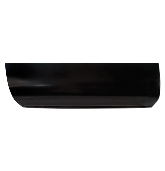 (1988-98) Lower Front Bed Panel - Right - Longbed*
