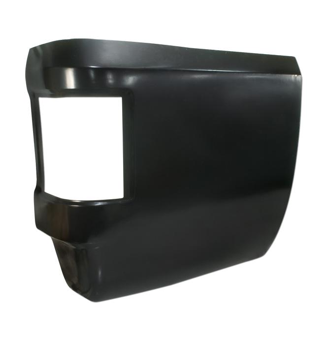 (1973-87)  * Bed Rear Corner Panel-Right