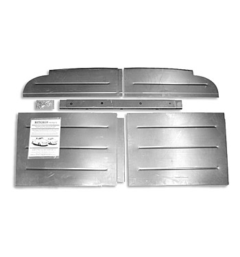 (1947-54) Street Rod Rear Floor Kit