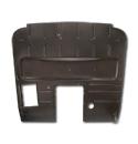 (1947-54)  ** Complete Cab Floor Pan w/o Seat Riser