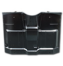 (1963-66)  **Complete Cab Floor Pan - Small Hump