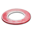 (1947-54)  Pin Stripe Tape Kit-Red