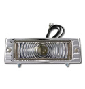 (1947-53)  Parklamp Assembly-Single Contact