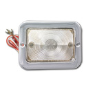 (1954)  Parklamp Housing Assembly-Double Contact