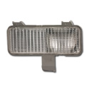 (1981-82)  Parklamp Assembly-Left