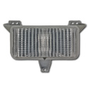 (1983-88)  Parklamp Assembly-Left or Right w/Single Headlamp