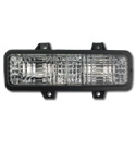 (1989-91)  Parklamp Assembly-Left-w/Dual Headlamp