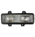 (1989-91)  Parklamp Assembly-Right-w/Dual Headlamp