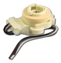 (1988-98)  Parklamp Bulb Socket-each