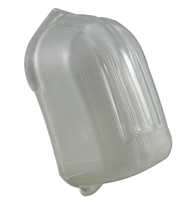 (1942-46)  Parklamp Lens-Chevy