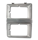 (1981-82)  Headlamp Bezel-Right-DHL