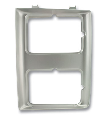 (1985-88)  Headlamp Bezel-Left-DHL