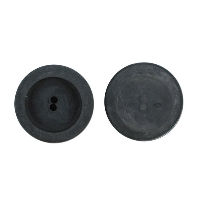 (1958-59)  H/L Bucket Wire Grommets-pr