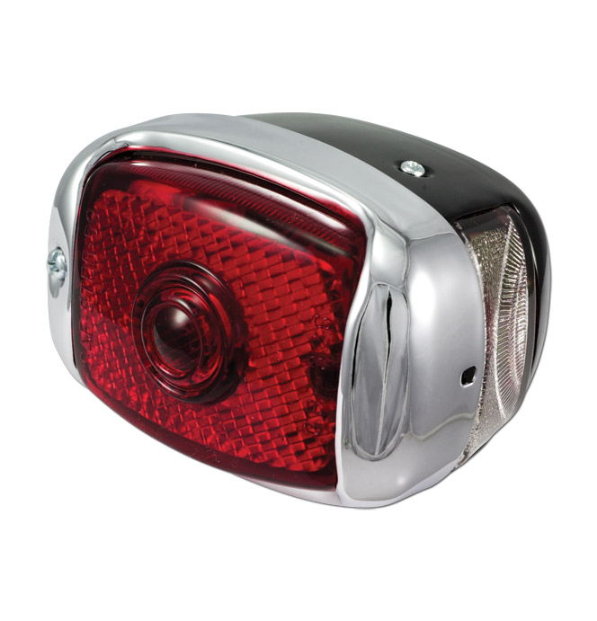 (1941-53)  LED T/L Assembly-Painted-L-Red Sequential