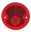 (1954-55)  Taillamp Lens-Stepside