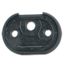 (1947-56)  Panel T/L to Door Pad-each