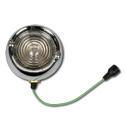 [1960-66]  Backup Lamp Assy-Fleetside