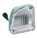 (1967-72) Backup Light Assembly-Fleetside-Left