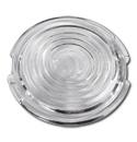 (1960-66)  Backup Lamp Lens-Fleetside