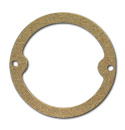 (1960-76)  Backup Lamp Lens Gasket - Stepside