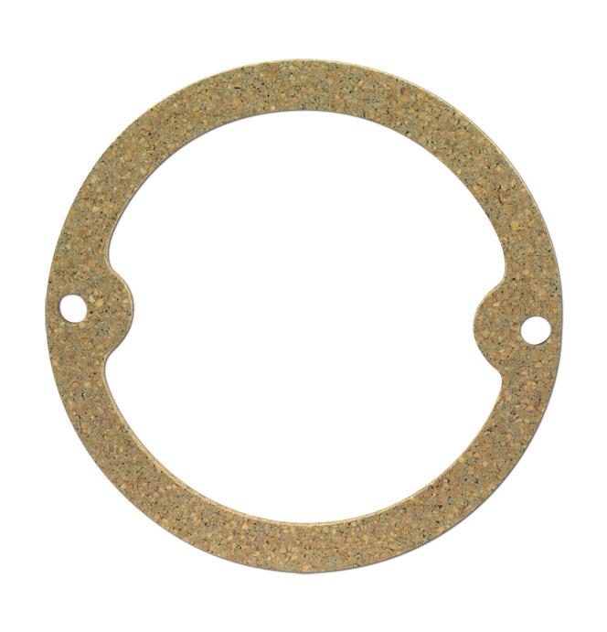(1960-76)  Backup Lamp Lens Gasket - Stepside