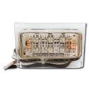 (1941-53)  LED License Lens